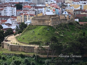 História/Castelo de Torres Vedras