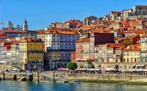 /Ribeira do Porto