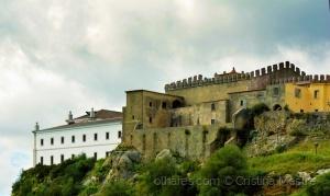 História/Castelo sem Rei