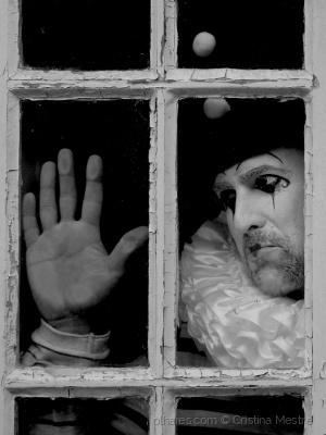 Retratos/Triste vida de um palhaço