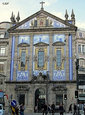 História/Igreja dos Congregados