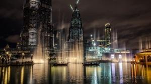 Paisagem Urbana/Fonte do Khalifa (...)