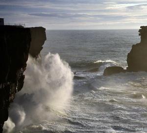 /mar agitado!!!