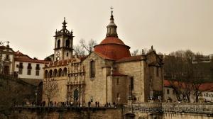 História/Igreja de São Gonçalo