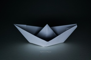 Abstrato/Paper Boat