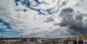 Paisagem Urbana/Lisboa Sky