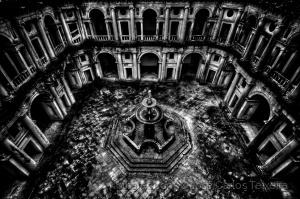 /Labirintos da história...