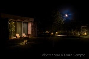 /Um quarto ao luar - Rio do Prado