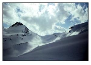Paisagem Natural/Jornada de Ski