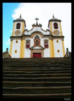 /Ouro Preto I