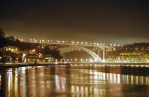 /Ponte da Arrabida