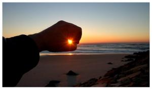 Outros/Apanhar o sol