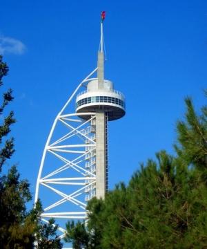 /Vasco da Gama's Tower
