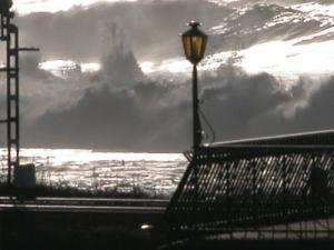 /A furia do Mar