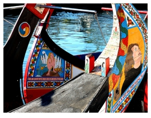 Gentes e Locais/Barco moliceiro
