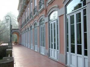 /Hotel do Vidago