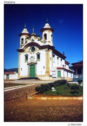 /Mariana – Três igrejas... parte 2