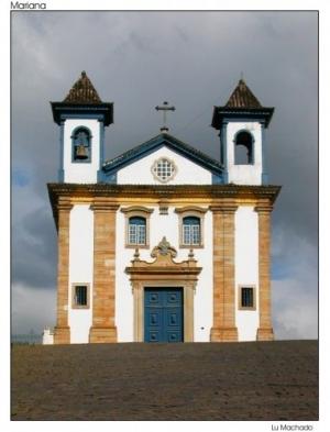 /Mariana – Três igrejas... parte 3