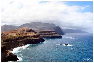 /Norte da Ilha
