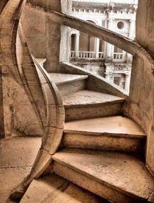 /A escada