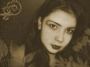 Arte Digital/Lady