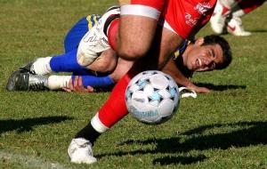Fotojornalismo/coisas do futebol vol.8
