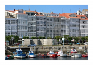 Gentes e Locais/A Coruña II