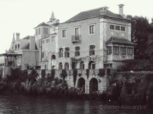 /Museu Condes de Castro Guimarães