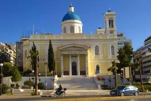 /Pelas Ruas de Atenas à descoberta
