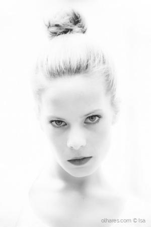 Retratos/I am not an angel