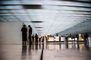 História/Dia Internacional dos Museus