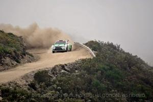 Desporto e Ação/WRC2 PORTUGAL 2016