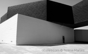 """/""""Arquitetura é música congelada""""..."""