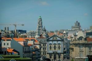 /Porto a vista!