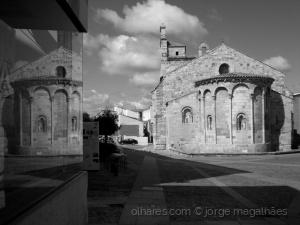 /Igreja San Claudio de Olivares  (Zamora)