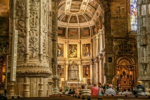História/Church