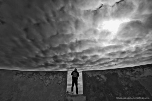 Gentes e Locais/Meteoreologicamente Bela