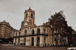 /25 de Mayo de 1810 - CABILDO