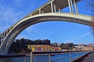 /(17) Ponte de Arrábida II