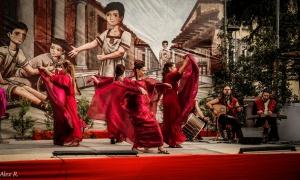 /Danças Romanas