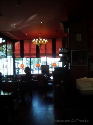 /Café Parisiense