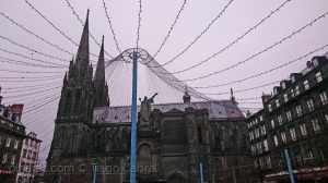 /Catedral de Clermont-Ferrand