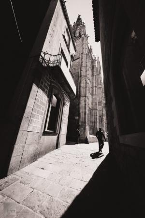 Gentes e Locais/l'ombra del passat