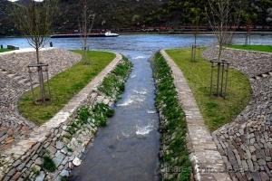 /rios e riachos