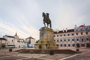 Paisagem Urbana/PRINCESA DO ALENTEJO
