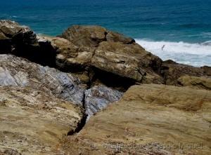 /Em cima da placa tectonica