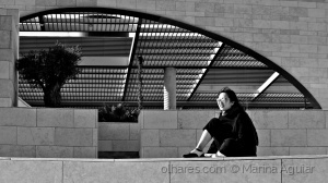 Paisagem Urbana/O sonho é ver as formas invisíveis (ler)