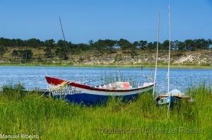 Paisagem Natural/Lagoa