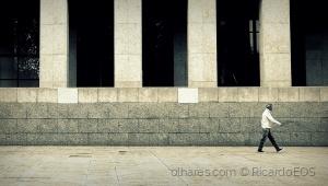 Paisagem Urbana/Desenquadrado II ...