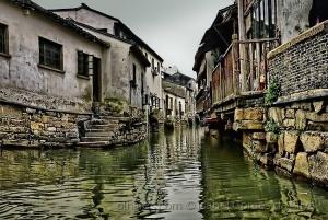Gentes e Locais/Suzhou